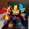 Transformers /11663