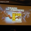 Transformers Sdcc 2012 Hasbro Transformers Brand/17893