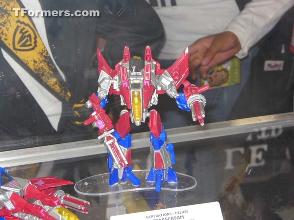 transformers sdcc 2012 transformers generations fall