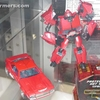 Transformers Sdcc 2012 Transformers Generations China/17907