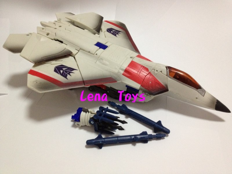 Transformers Generations Gdo Leaders Starscream/18493