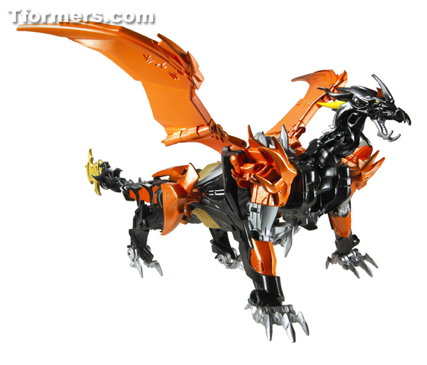 Transformers Nycc 2012 Transformers Beast Hunters/18623