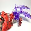 Transformers Prime Optimus Prime Sky/19007