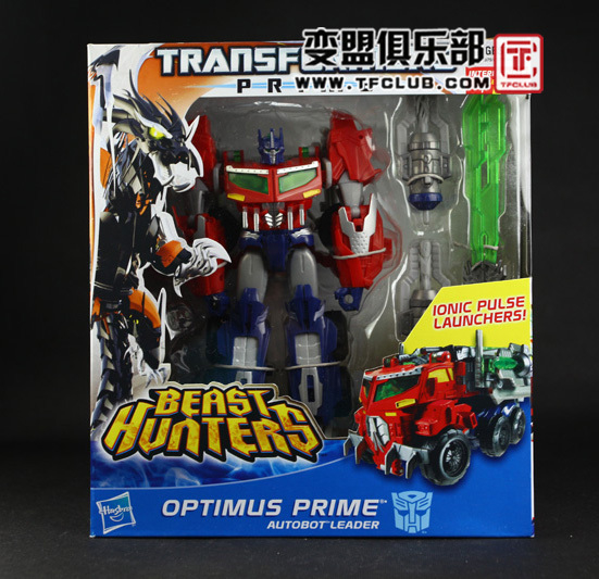 Transformers Boxed Images Of Transformers Beast/19249