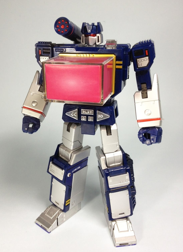 Transformers Happy Friday Free Energon Papercraft/19259