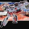 Transformers Prime Arms Micron Super/19336
