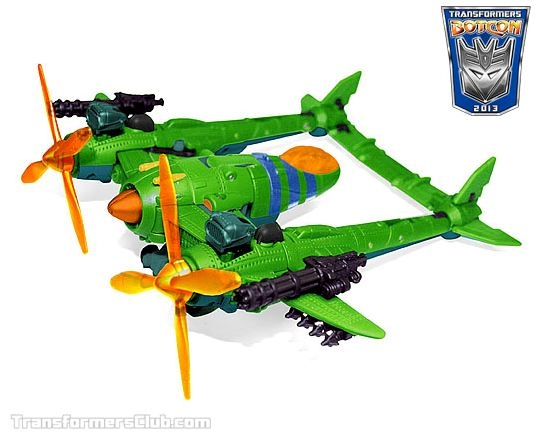 Transformers Botcon 2013 Machine Wars Obsidian/19579