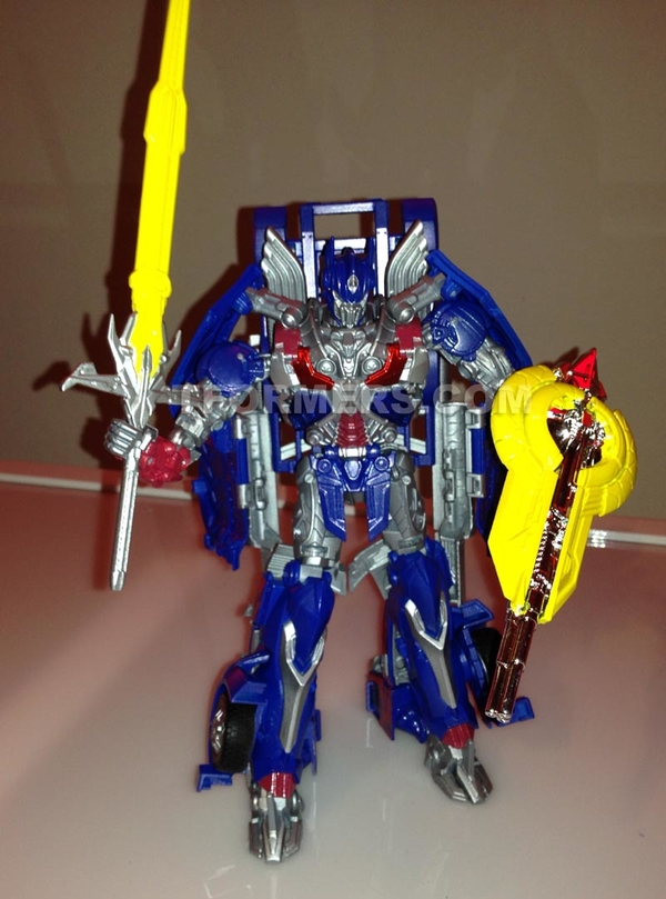 Transformers First Look At Transformers Age/21501