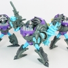 Video Review And Photos Of Igear Shark Attack Squad By Shartimusprime/22638