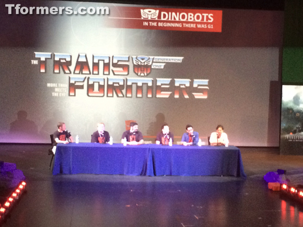 Botcon 2014 Hall Of Fame Winners Revealed Updated With Human Inductee Of The Year/23886