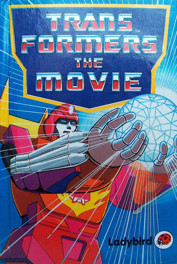 Transformers Audiobooks Transformers The Movie By John Grant 1986/24077