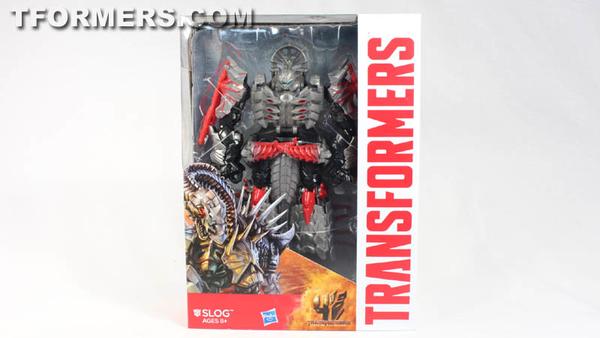 Slog Transformers Age Of Extinction