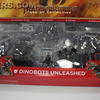 Video Review Tf4 Dinobots Platinum Edition Unleashed Shared Bbts Exclusive 5 Pack/25489