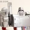 Xtransbots Apollyon Masterpiece 3rd Party Transformers Megatron Video Review/26589