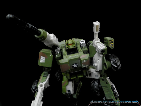 Botcon 2015 General Optimus Prime Pictorial Review Images Gallery/26863