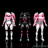 Sdcc 2015 Combiner Hunters Arcee And Chormia Exclusive Transformers Pictorial Reviews/26877