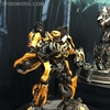 Sdcc 2015 Transformers Statues From Sideshow Optimus Prime Megatron Bumblebee/27076
