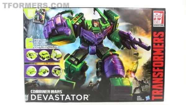 Combiner Wars Titan Class Devastator Mass Market Hasbro Edition In Stock Now At Bbts/27089