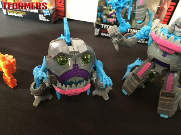 SDCC 2016 - Video From The Hasbro Breakfast Event! #SDCC2016