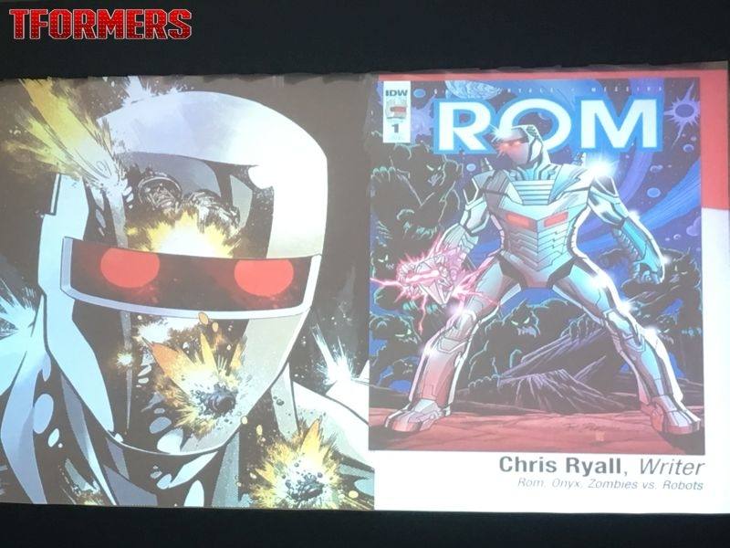 sdcc 2016 panel report idw hasbro revolution transformers rom micronauts gi joe mask universe/29709