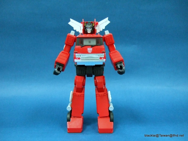 Mp 33 Masterpiece Inferno In Hand Image Gallery/30382