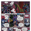 Transformers: Lost Light #2 - Three-Page iTunes Preview