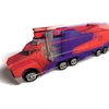 Dickie Toys Transformers Rid Diecast Rc Racers Optimus Prime Battle Truck Trailer And More/30752