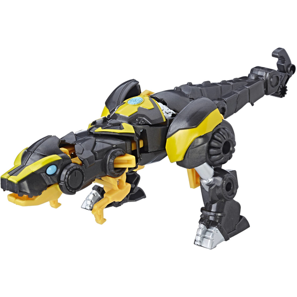 Two New Rescue Bots Rescan Bumblebee Figures Revealed: VTOL Jet & Night Raptor!