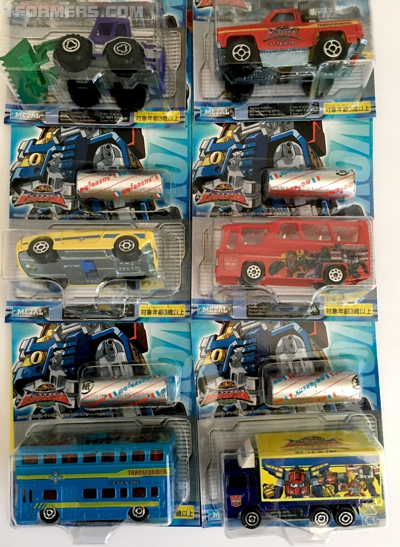 kabaya micron legends die cast matchbox cars candy toys far out friday/31394