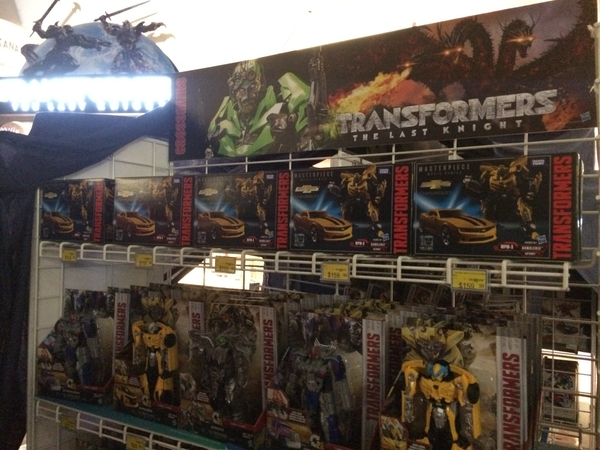 Mpm 3 Movie Masterpiece Bumblebee Out In Singapore/31852
