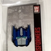 Sdcc 2017 In Hand Pics G1 Optimus Prime Megatron Soundwave Bumblebee Han Cholo Pins/32096
