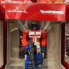 Hallmark G1 Optimus Prime Holiday Tree Ornament Sighted