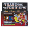 Transformers G1 Hot Rod Reissue Video Review