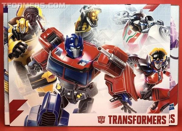 Hasbro to Celebrate Transformers 35th Anniversary Soon