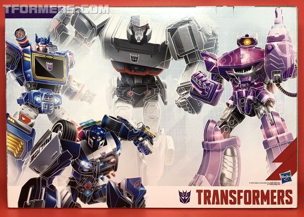 Transformers 35th Anniversary Promotions is #MORETHANMEETSTHEEYE With Secret Reveals!