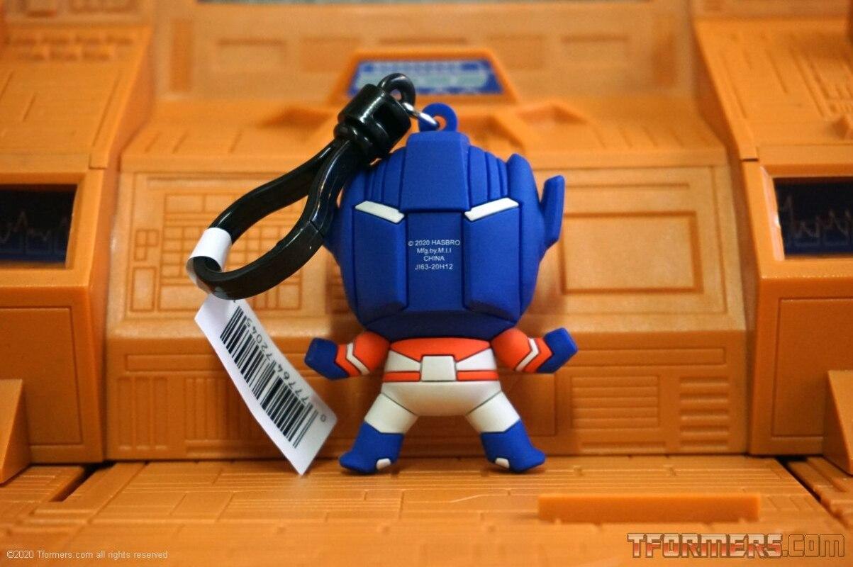 Details about  /The Transformers Megatron Figure Bag Clip Keychain